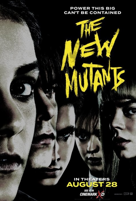 The-New-Mutants-Poster-002