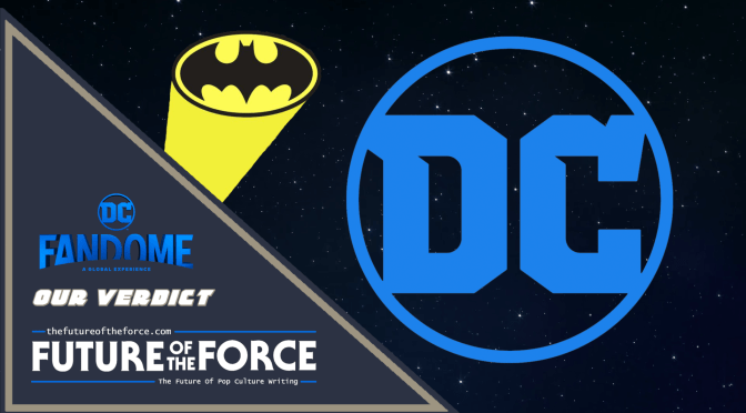 DC FanDome | Our Top Picks Of The Best Upcoming DC Movies