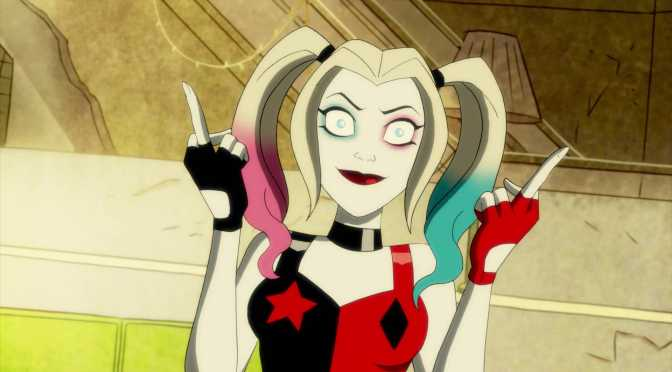 Harley Quinn Renewed For Season 3 on HBO Max