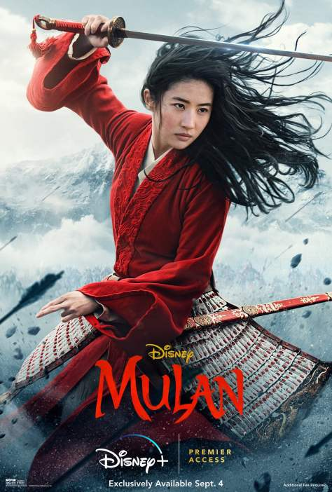 Mulan-Disney-Plus-Poster