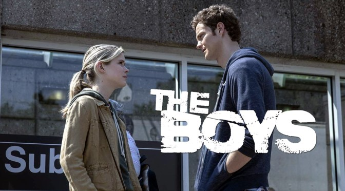 Review | 'The Boys' Season 2 (Episode 7: 'Butcher. Baker, Candlestick Maker')