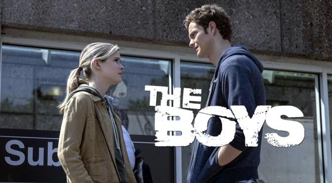 Review | 'The Boys' Season 2 (Episode 7: 'Butcher. Baker, Candlestick Maker')