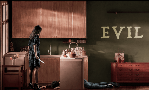 4 Trailers. 4 DelightfuWelcome to the Blumhouse - Evil Eye