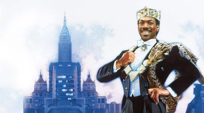 'Coming 2 America' To Debut On Amazon Prime Next March