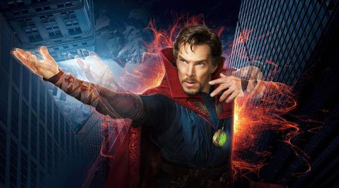 COVID Forces The Doctor Strange Sequel To Pause Filming