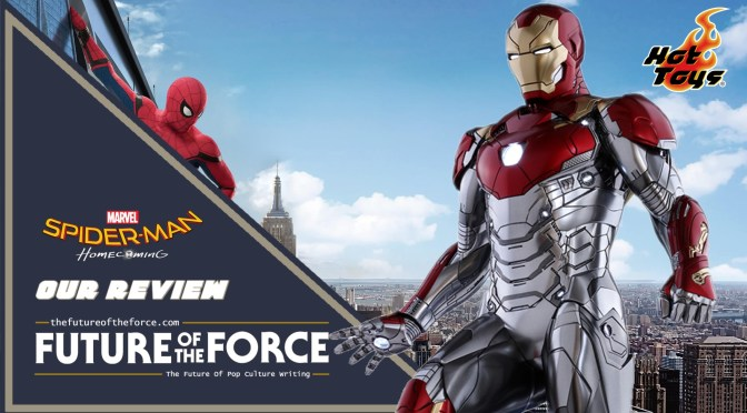Hot Toys Review | Iron Man MK-47 (Reissue) (Spider-Man Homecoming)