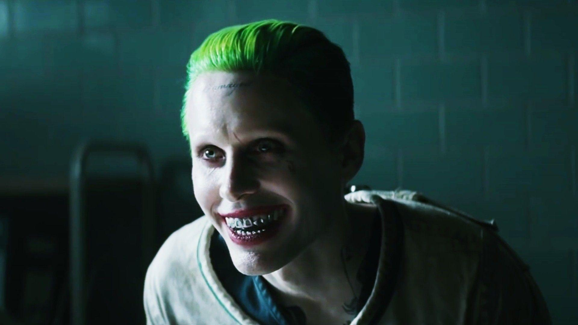 Leto Returns As The Joker In The Snyder Cut Of 'Justice League'!