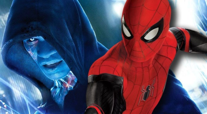 Jamie Foxx To Bring Back Electro For Spider-Man 3?