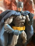 Medicom Mafex Batman Hush Review 015