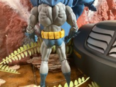 Medicom Mafex Batman Hush Review 029