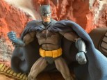 Medicom Mafex Batman Hush Review 033