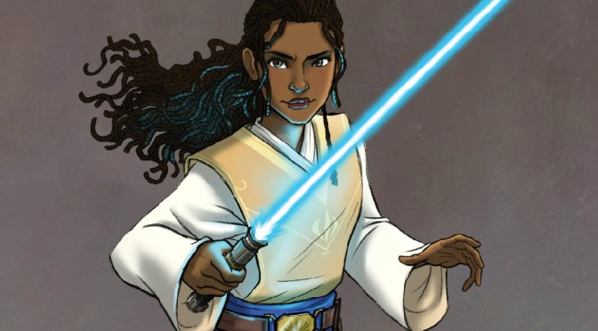 Star Wars: Meet The Padawans Of The High Republic