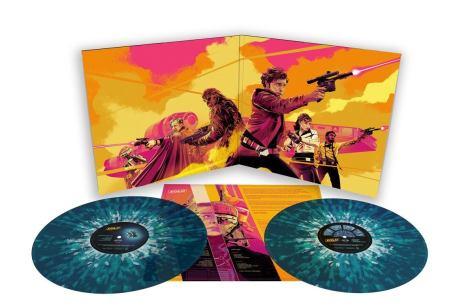 Mondo Solo Double-Vinyl Soundtrack