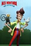 Ace Ventura Toony Classic Figure - 005