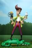 Ace Ventura Toony Classic Figure - 006