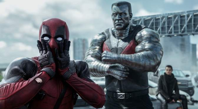 'Deadpool 3' In Development at Marvel Studios