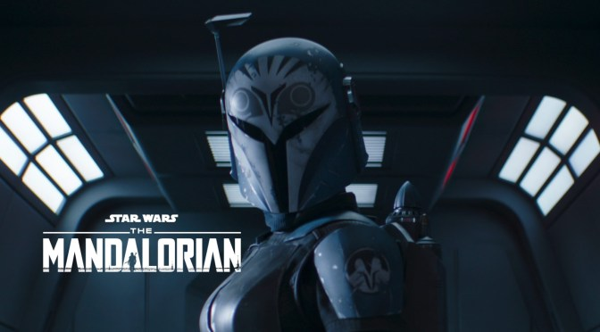 Katee Sackhoff Opens Up About Bringing Bo-Katan Into 'The Mandalorian'