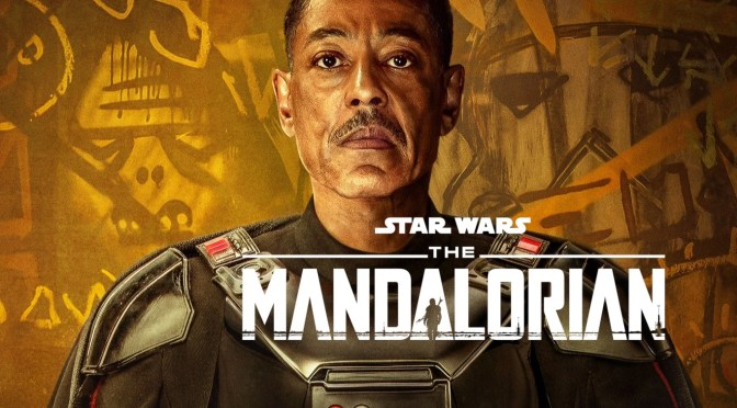The Mandalorian Season 2 | Character Posters