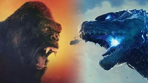 Godzilla vs. Kong - 001