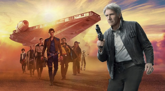Ron Howard Opens Up About Harrison Ford's Reaction To 'Solo'