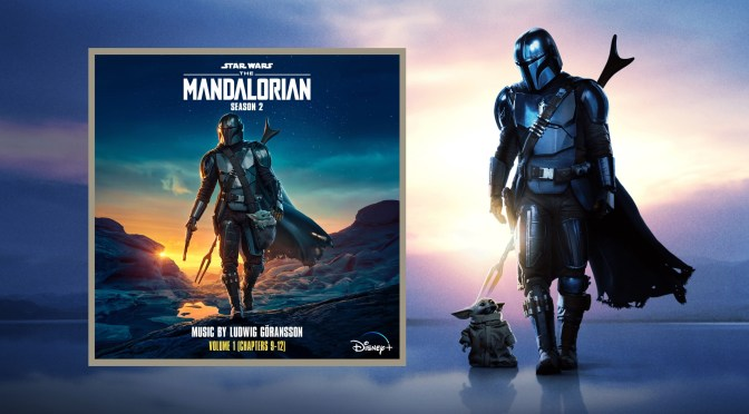 The Mandalorian Season 2 Vol. 2 (Chapters 9-12) Now Available To Own