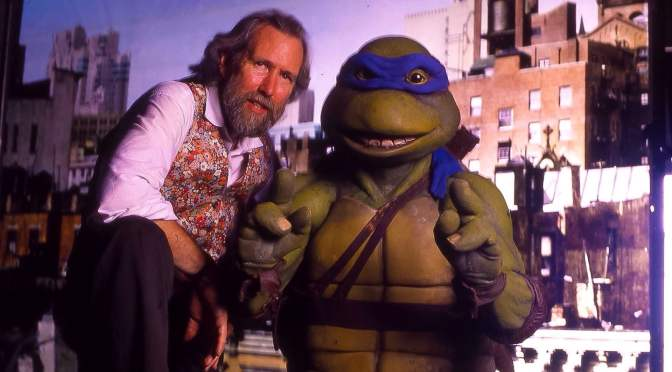 TMNT 1990 | Original Producer Wants To Make A Sequel