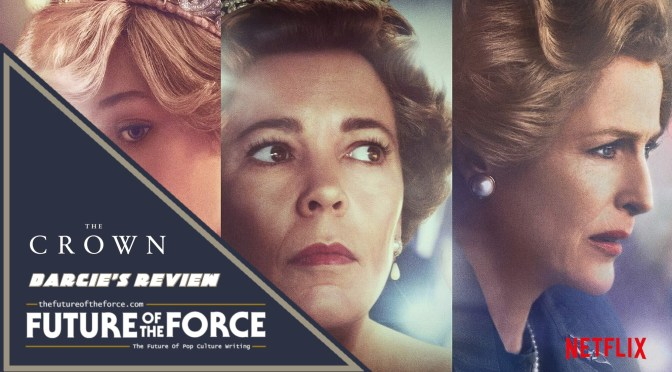 The Crown Season 4 Review