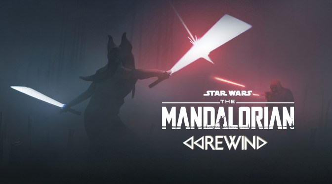 "Mando Rewind | ""Chapter 13 – The Jedi"" Explore The Concept Art"