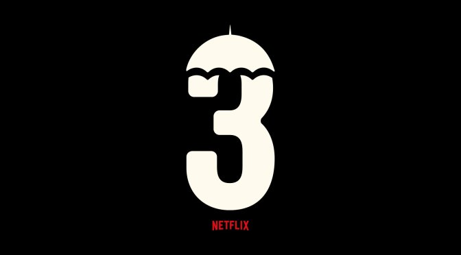 The Umbrella Academy | Netflix Announces Season 3