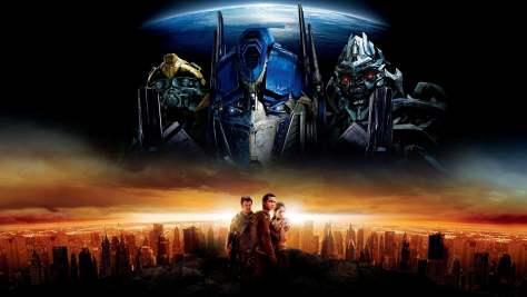 Transformers - 002