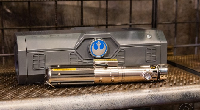 New Star Wars Legacy Lightsabers Arrive At ShopDisney