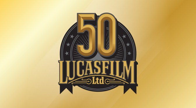 Lucasfilm to Commemorate 50th Anniversary in 2021