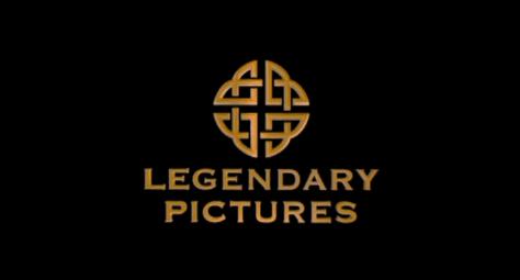 Legendary Pictures Logo