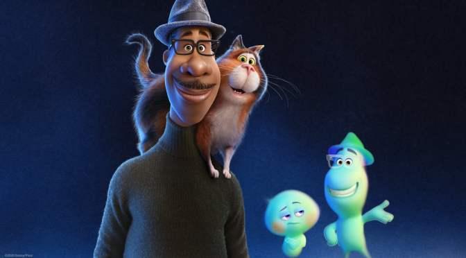 Review | Disney Pixar's Soul