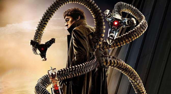 Alfred Molina Is Returning As Doc Ock In Spider-Man 3