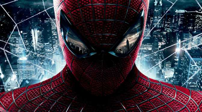 Are We Getting the Greatest Spider-Man Movie Ever Made Next Year?