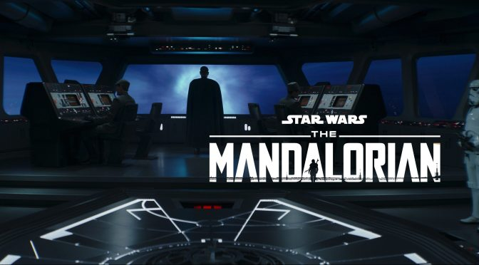 "Review | The Mandalorian Chapter 16 ""The Rescue"""