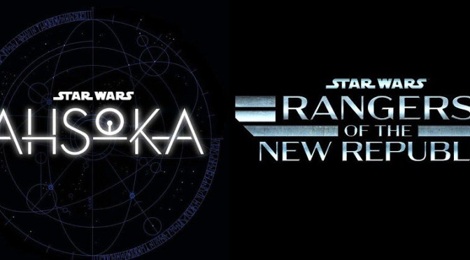 Jon Favreau Reveals More About Ahsoka and Rangers Of The New Republic