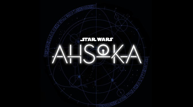 Breaking | A New Star Wars Ahsoka Mini-Series Has Been Announced