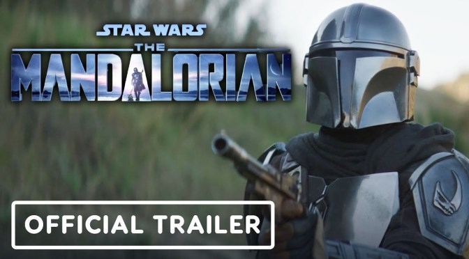The Mandalorian Season 2 | Official Wrap-Up Trailer Revealed
