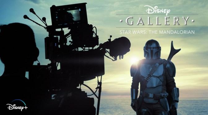 Disney Gallery The Mandalorian Season 2
