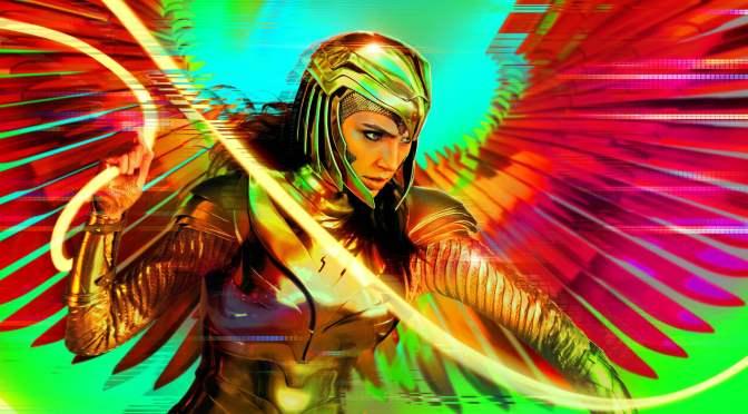 Review | Wonder Woman 1984