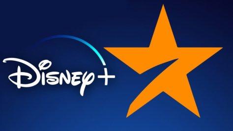 Star On Disney Plus