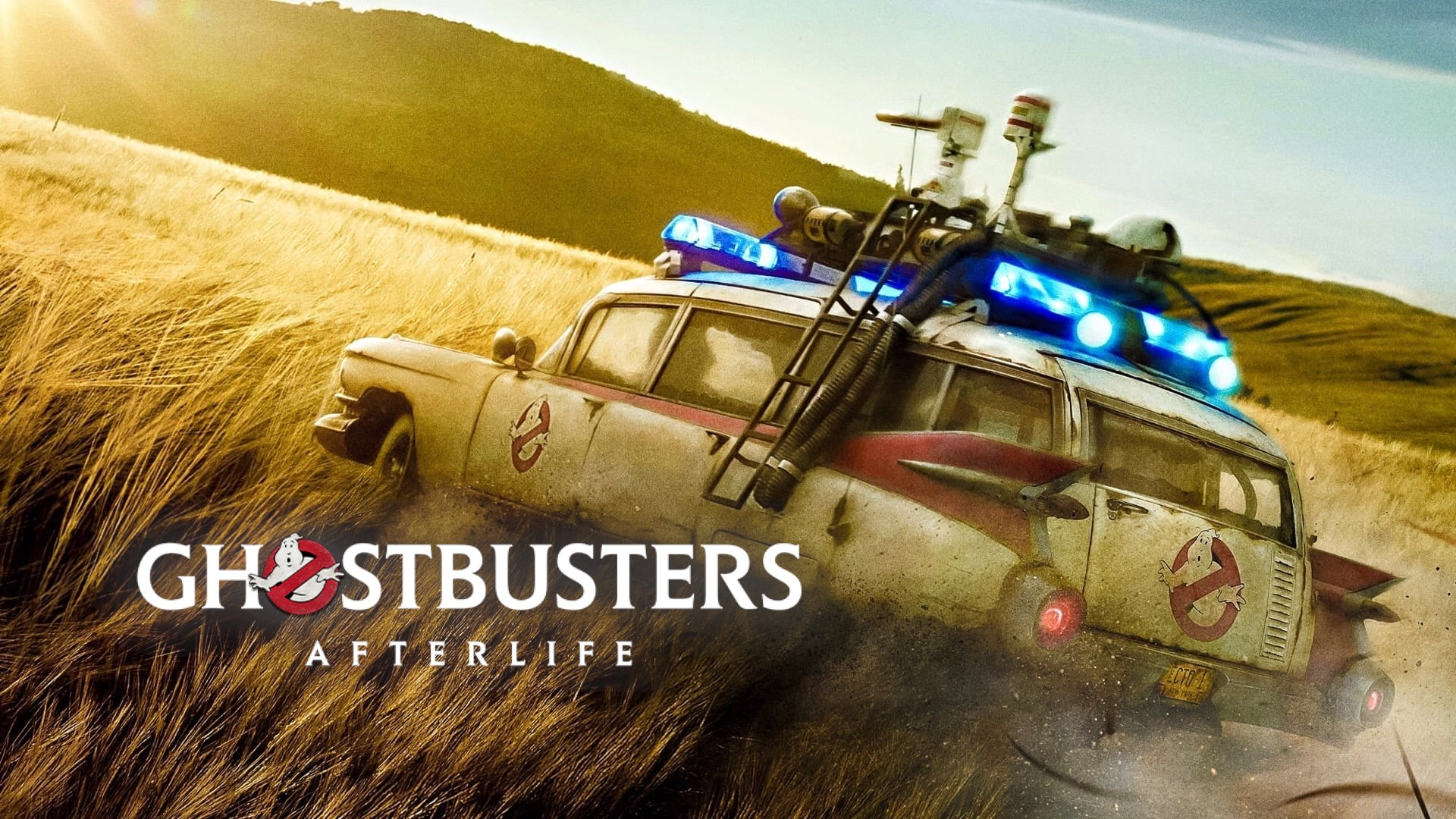 Ghostbusters Afterlife Featured