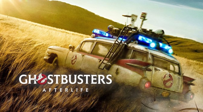 Ghostbusters: Afterlife Scares Up A PG-13 Rating!