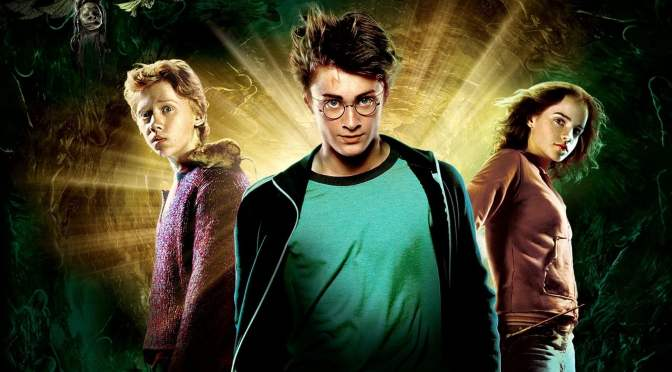 Wizarding World   The Dreadful Truth Of Magic