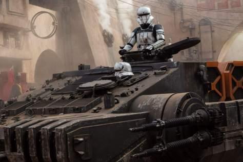 Assault Tank Commander
