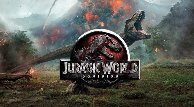 Jurassic World Dominion