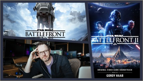 Star Wars Battlefront Scores Coming To Our Galaxy
