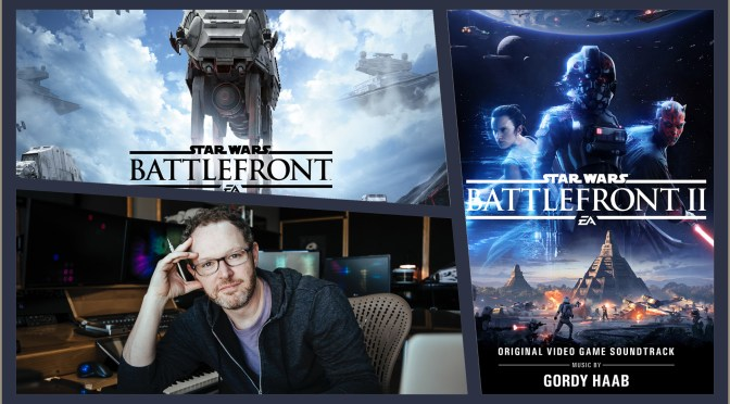 Star Wars: Battlefront Scores Coming To Our Galaxy